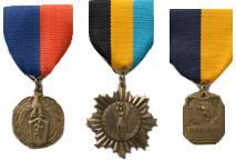 Hero Medals