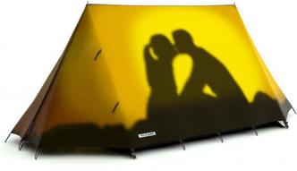 FieldCandy Get a Room Tent